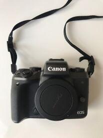 Canon EOS M5 for sale