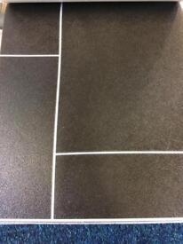 Flooring vinyl