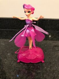 Flying fairy - battery operated