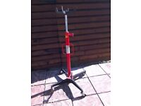 Gearbox Jack / stand