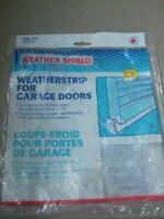 Garage Weatherstrip