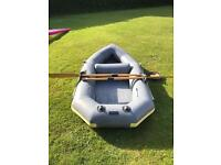 Avon Redstart 3 MAN INFLATABLE TENDER 8'
