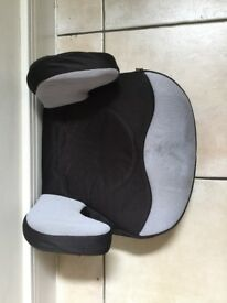 Booster car seat, Mothercare