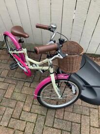 Custom illegal bikes bmx with profile racing wheels/ cranks