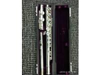 Flute Trevor James tj 10xiii