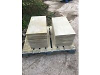 Reclaimed Coping Stones - Ideal For Capping Walls