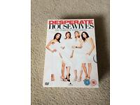 Desperate Housewives Complete Series 1 DVD's
