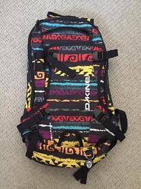 Dakine Heli Pack Ski /Snowboard daypack 11L