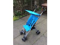 Kids Stroller, ZY Safe, Great Stroller