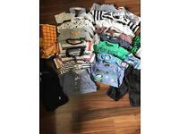 Boys bundle Age 3-4 Years bargain
