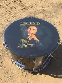 Bob Marley coffee table