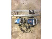Routers and router lathe for sale