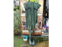 Waders for sale
