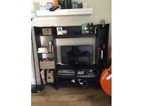 TV display unit - excellent condition!