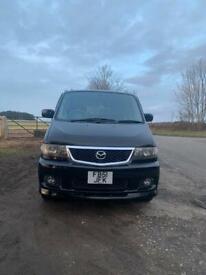 Mazda Bongo 2.5 V6