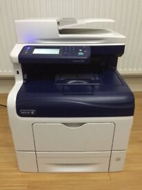 Xerox Workcentre 6605DN printer - Excellent condition