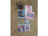 Pink Nintendo DS Lite - Boxed