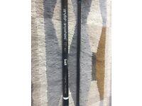 Anyfish Anywhere 13' (4m) six & bait mulitplier fishing rod