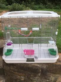 Medium Hagen Vision bird cage