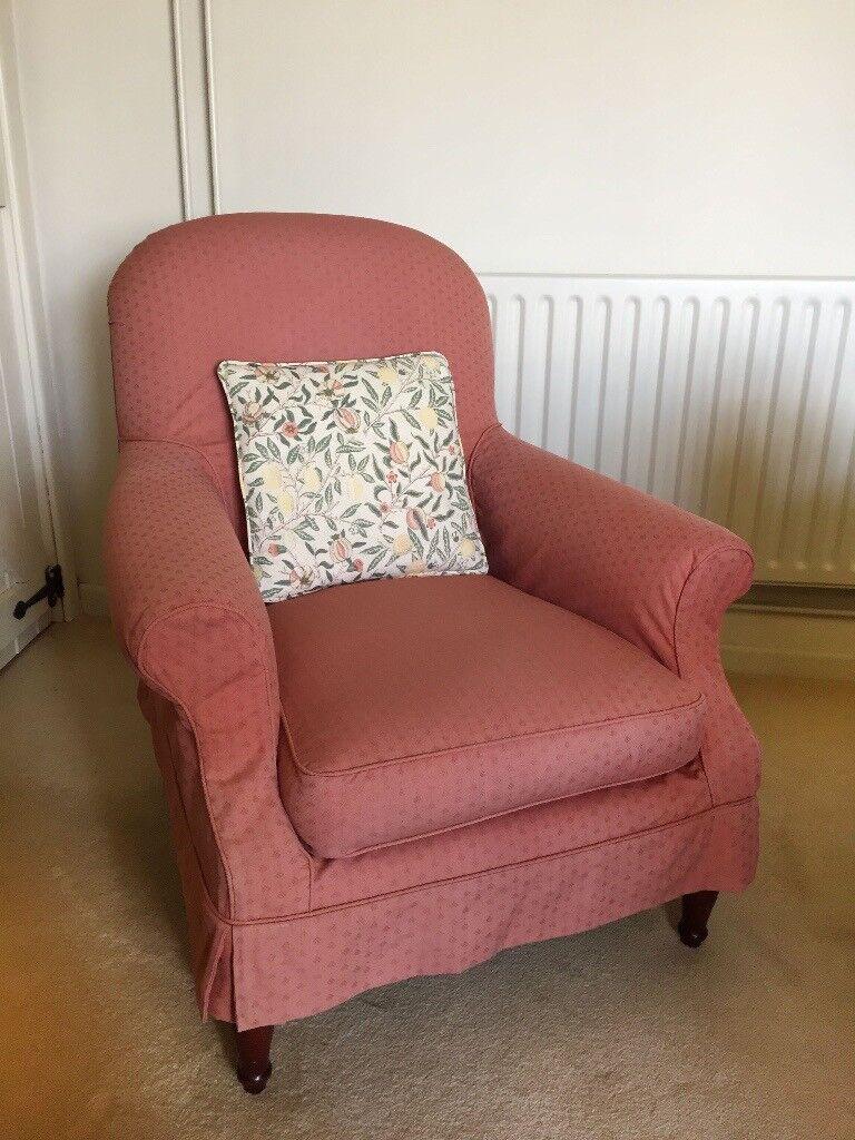 Laura Ashley Cambridge Armchair | in Wotton-under-Edge ...
