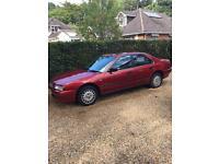 Rover 623gsi 1997(P) £500