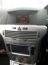 Vauxhall Astra 1.9 cdti Sri 150 x pack