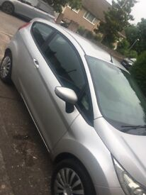 Ford Fiesta Edge 1.2
