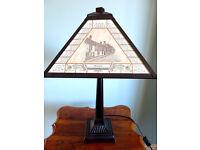 Walsingham Table Lamp