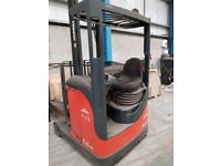 Electric Fork Truck for sale, good working order, can be seen working