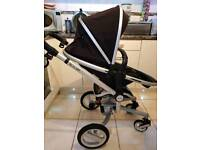 Silver Cross Pushchair
