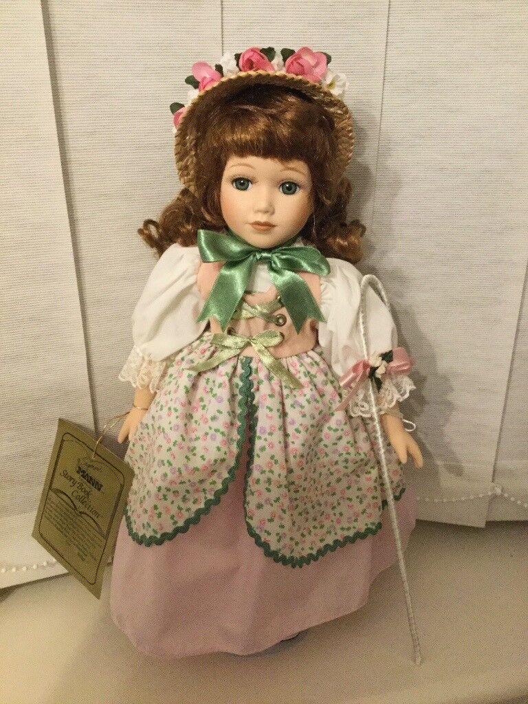 The Connoisseur Doll Collection
