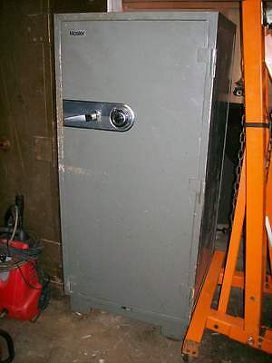 Safes - Mosler Safe - Industrial Equipment