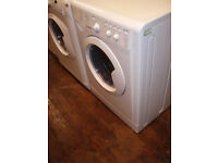 INDESIT Washer Dryer 6+4 kg White Delivery and Instalation Bedford