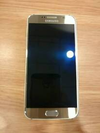S6 unlocked gold 32gb