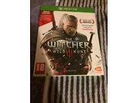 The Witcher 3 (including bonus content)