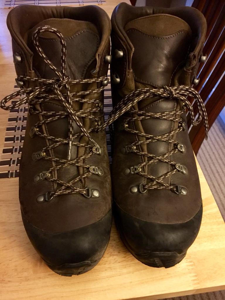 0b29439c624 Men's walking boots Scarpa SL activ size 11 | in Inverness, Highland |  Gumtree