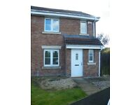 Three Bedroom Semi Detached House to rent