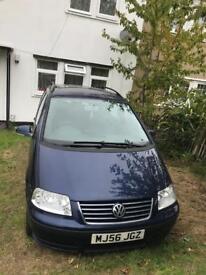 Volkswagen Sharan £2347 neg