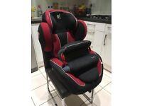 Kiddy PhoenixPro 2 Car Seat 9-18kg