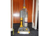 dyson DC03 lightweight upright vacuum cleaner fully refurbished + 6 month warranty