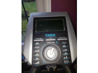 York X201 Cross Trainer