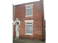 Two Bed Terrace - Wynburg St, East Hull - £340 per month