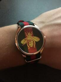 GG Wasp Watch