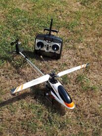 4 Channel Radio Control Electric Helicopter for sale
