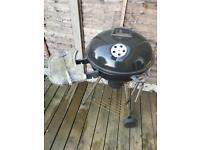 Barbecue - £10