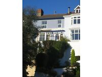 Dartmouth 4 Bedroom House to let