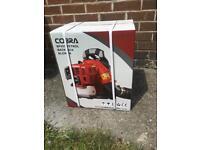 Cobra BP43C Petrol Backpack leaf Blower