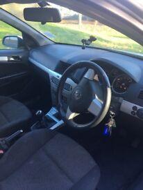 Vauxhall astravan sportive 1.3 cdti
