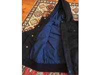 Boys jacket with hood age 6 years
