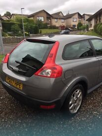 Volvo C30 2.0D in very good condition.